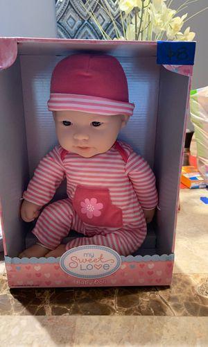 My sweet love baby doll for Sale in Las Vegas, NV