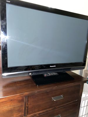 """Panasonic 40"""" Tv for Sale in Plymouth Meeting, PA"""