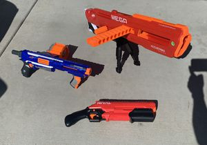 Nerf Guns for Sale in Beaumont, CA