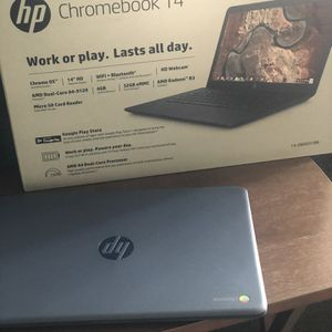 HP CHROMEBOOK 14 for Sale in Cleveland, OH