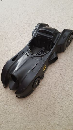 Batmobile Vintage Classic DC Comics Made in USA for Sale in Irvine, CA