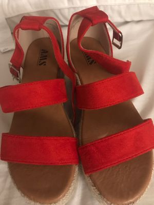 Wedges/shoes for Sale in Pomona, CA
