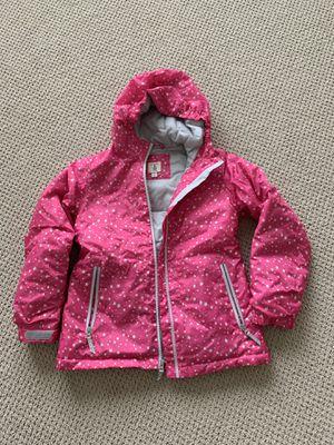 Girls snow jacket for Sale in Aldie, VA