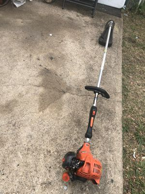 Echo weeder works great for Sale in Dallas, TX