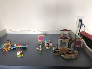 Lego friends birthday party for Sale in Tacoma, WA