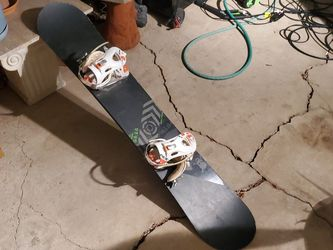 Nitro Snow Board $50 for Sale in Phoenix,  AZ