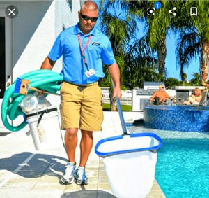 The Swimming Pool Professional. Mike the Neighborhood Pool Guy. for Sale in West Covina, CA