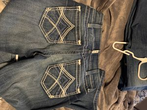Ariat boot cut jeans for Sale in Heath, TX