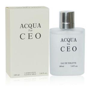 ACQUA FOR CEO FRAGRANCE FOR MEN for Sale in Dallas, TX