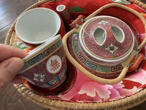 Ceramic tea pot for Sale in Ashburn, VA