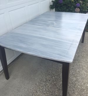Dining table for Sale in Lacey, WA