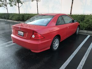 2005 Honda Civic for Sale in Lake Elsinore, CA