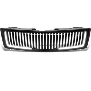 07-13 Chevy Silverado 1500 Black LED grille for Sale in Hawthorne, CA