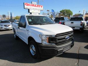2018 Ford F-150 for Sale in Albuquerque, NM