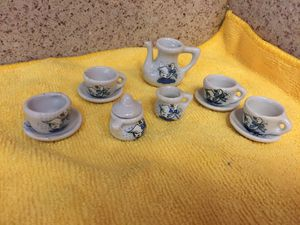 Mini Tea set for Sale in Belmont, CA