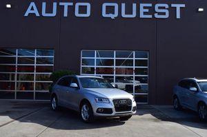 2016 Audi Q5 for Sale in Seattle, WA
