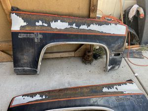 80s chevy fenders for Sale in Tucson, AZ