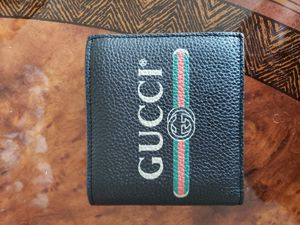 Gucci wallet for Sale in San Francisco, CA