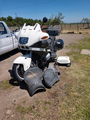 1997 BMW Motorcycle for Sale in Le Grand, CA
