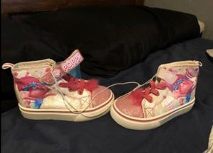 Trolls shoes for Sale in Santa Fe Springs, CA