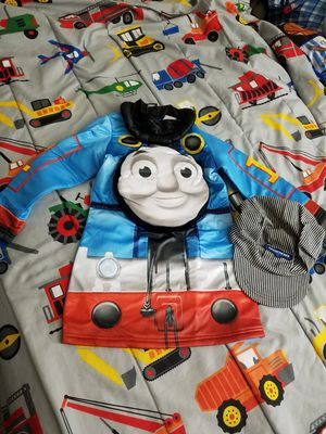 Thomas and friends Halloween costume for Sale in Dunedin, FL