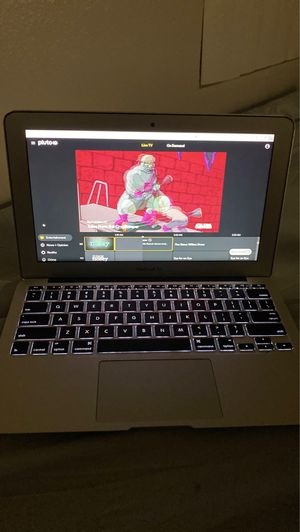MacBook Air 11.6 for Sale in Fresno, CA
