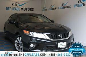 2015 Honda Accord for Sale in Stafford, VA