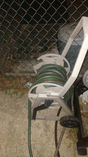 Suncast hose roller for Sale in Philadelphia, PA