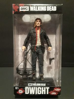 Walking Dead Dwight 6-inch action figure. for Sale in Gresham, OR