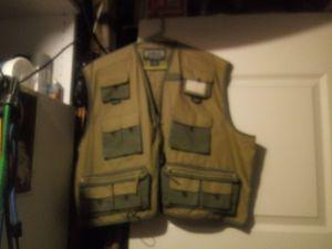 Sportsman. Fishing Vest for Sale in Albuquerque, NM