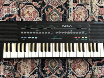 Casiotone MT-240 for Sale in Portland,  OR