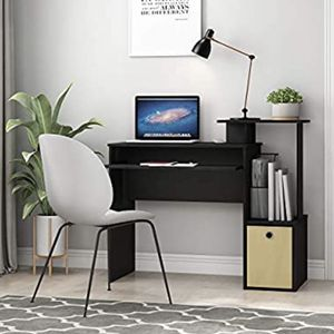 Dark Brown Wood Office/Writing Desk for Sale in Smyrna, GA