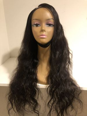 "26"" Russian body wave lace frontal wig for Sale in Los Angeles, CA"
