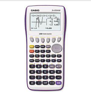 Casio Fx9750gii graphing Calculator for Sale in Melbourne, FL