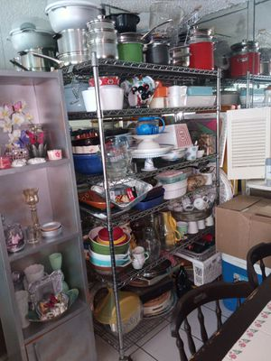 Moving sale everything cheap...see all my offers for Sale in Miami, FL