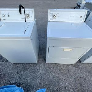 Kenmore Washer And Dryer / delivery Available for Sale in Tampa, FL