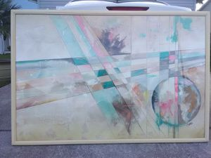 Art work by cano {contact info removed} for Sale in Sebring, FL