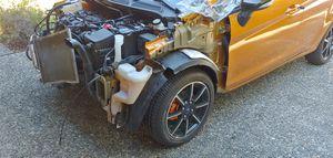 2016 Ford Fiesta SE for Sale in Kirkland, WA