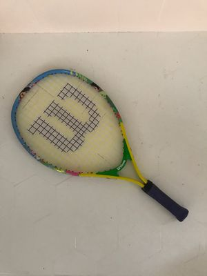 Kid's Tennis Racket for Sale in Los Angeles, CA