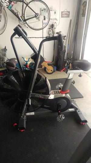 Schwinn Airdyne AD7 assault bike - brand new for Sale in Elk Grove, CA
