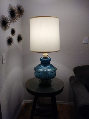 Hollywood Regency Lamp for Sale in Puyallup, WA