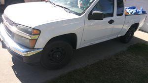 07 Chevy Colorado for Sale in Fontana, CA
