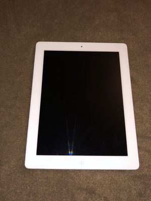 iPad 2 Great Condition Locked for Sale in Beaverton, OR