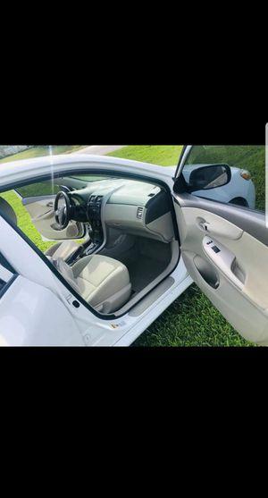 Toyota Corolla 2010 for Sale in Ruskin, FL