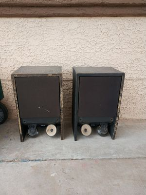 Bose 301 speakers for Sale in North Las Vegas, NV