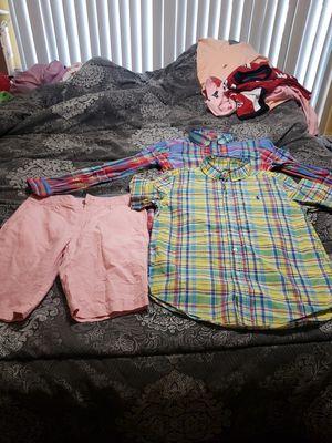Kids clothing Bundle size 14/16 for Sale in Lauderhill, FL
