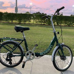 Folding Bike for Sale in Pompano Beach, FL