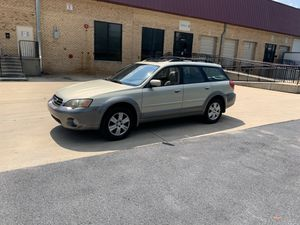 2005 Subaru Outback for Sale in MD, US