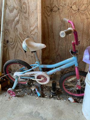 Girl bike for Sale in Tulare, CA