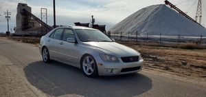 2003 Lexus is300 for Sale in San Diego, CA
